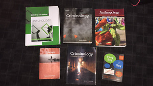 Textbooks for sale, want to get rid of them asap
