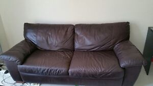 Free couch sofa Birrong Bankstown Area Preview