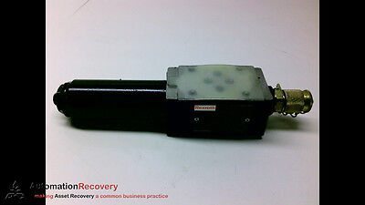 Rexroth R900431771 Hydraulic Valve 185919