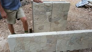Stone Panel for DIY use in garden and home Cairns Cairns City Preview