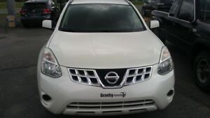 2011 Nissan Rogue S AWD AC VITRES CRUISE