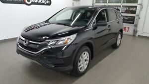 2015 Honda CR-V SE AWD, mags, caméra recul, NO DAMAGE REPORT