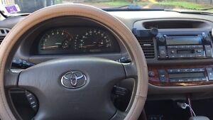 2002 Camry for sale