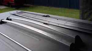 Holden Roof racks Blacktown Blacktown Area Preview