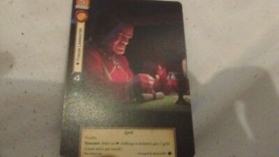 A Game Of Thrones 2.0 LCG Official FFG Tyrion Lannister Alt Art Promo