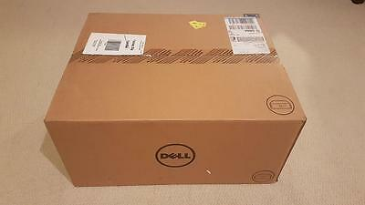 Dell PowerEdge T30 Tower Server Quad Core Xeon E3-1225 v5 3.3GHz 8G 1TB No OS
