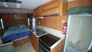 "2005 Royal Flair ""Off Road"" Caravan Mount Waverley Monash Area Preview"