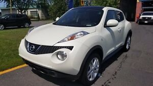 2012 Nissan Juke SV - AWD - DÉMARREUR - HITCH - BLUETOOTH!!