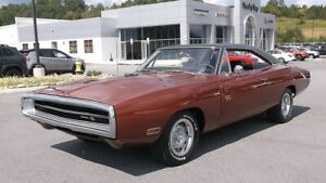 Looking for 69-70 Dodge Charger or a 70-71 Dodge Challenger s