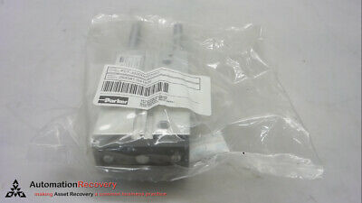 Parker P5t-j020dhsd080 Pneumatic Guided Cylider Slide New 267505