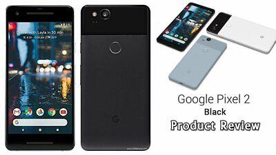 "New in Sealed Box Google Pixel 2 5.0"" 64/128GB Unlocked Smartphone USA/GLOBAL"