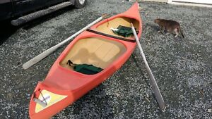 12' foot Canoe for Sale
