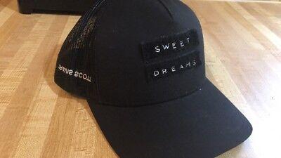 Travis Scott Texas Chainsaw Massacre Halloween Merchandise Hat! - Texas Halloween