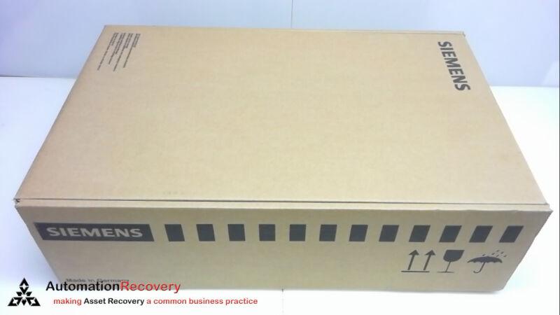 SIEMENS 6SL3000-0DE21-6AA0, LINE REACTOR, 3PH, 380-480V, 50/60HZ, NEW #244479