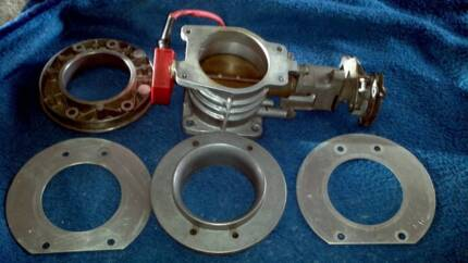 Jag xj40 throttle body Tranmere Campbelltown Area Preview