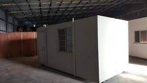 4.8 X 2.4 Portable Building/Donga/Site Office Steiglitz Gold Coast North Preview
