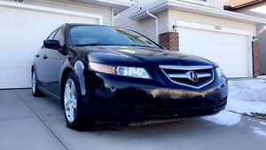 2005 Acura TL! Lowest mileage! Firm price! Reduced!