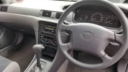 2001 Toyota Camry Sedan CSi V6 Automatic