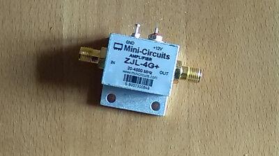 Mini Circuits Breitband Verstärker ZJL-4G+