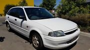 2000 Ford Laser Manual Upper Coomera Gold Coast North Preview
