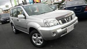 2007 Nissan X-trail Wagon, Rego & Warranty!! Greenslopes Brisbane South West Preview