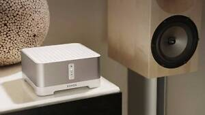 Sonos CONNECT:AMP Wireless AMP for Streaming Music Surry Hills Inner Sydney Preview