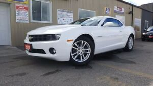 2013 Chevrolet Camaro 1LT-REMOTE START-BLUETOOTH-TOUCH SCREEN