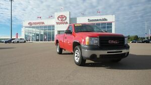 2013 GMC SIERRA WT A WORK TRUCK FOR $67.19 / WEEK OAC!