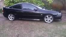 2003 Holden Monaro, 2 Door Coupe, V8, Well Kept Car Cannington Canning Area Preview