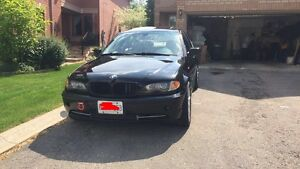 2002 BMW 330xi need gone now