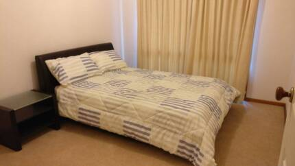 ACCOMMODATION – FOR SHARE in Palmerston ACT .