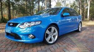 2008 Ford Falcon FG XR6 Turbo - Fully Optioned! Unmodified. Forest Lake Brisbane South West Preview