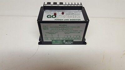Gotronic Powerline Monitor 51-46011-12