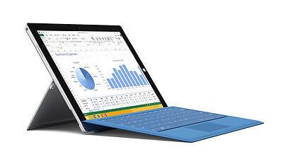 Microsoft Surface Pro 4. Fotos: Microsoft