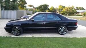 2001 Mercedes-Benz E320 Sedan Melville Melville Area Preview