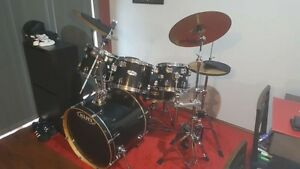 Drum kit Ellenbrook Swan Area Preview