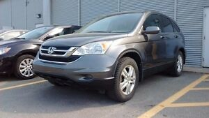 2011 Honda CR-V EX / AWD / AIR / CRUISE