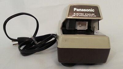 Panasonicpanasonic As-300 Automatic Commercial Electric Stapler 14 Standard St