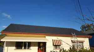 Roof painting & Gutter installation Penrith Penrith Area Preview