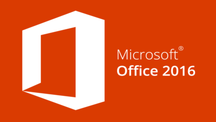 Microsoft Office 2016 Home (Windows, Mac & Mobile)