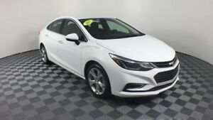 2017 Chevrolet Cruze $72 WKLY | Premier | New Tires