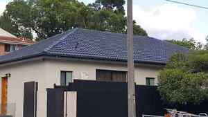 Roof driveway painting & cleaning  (7 years warranty ) Neutral Bay North Sydney Area Preview
