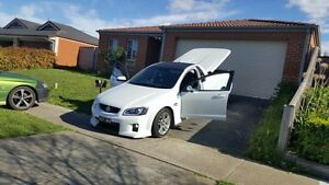 Holden sv6 2008 Cranbourne Casey Area Preview