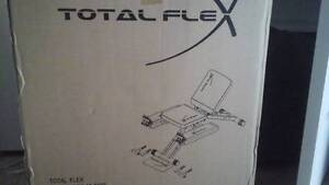 """Total Flex Gym """"Must Be Sold"""" Brand New. Maitland Maitland Area Preview"""