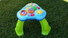 Fisher Price stand and play indoor toy. As new. West Perth Perth City Preview