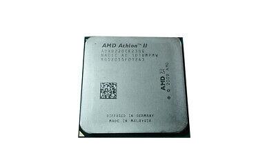 AMD Athlon II X2 2.8GHz Socket AM3 2000MHz Desktop CPU ADXB220CK23GQ comprar usado  Enviando para Brazil