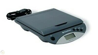 Pitney Bowes 397-b 10lb Capacity Integrated Usb Shipping Scale