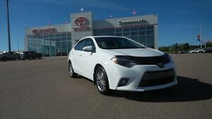 2015 Toyota Corolla LE $67.49 / WEEK OAC! SEASONS IN THE SUN!