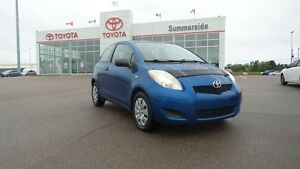 2009 Toyota Yaris 2 DOOR HATCH