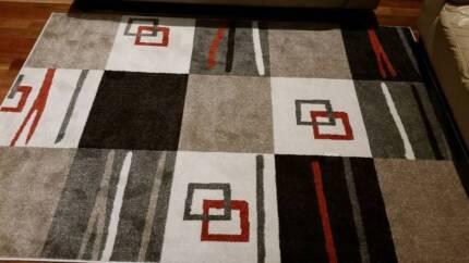 Carpet x3 - 1 Brand New, 2 As New